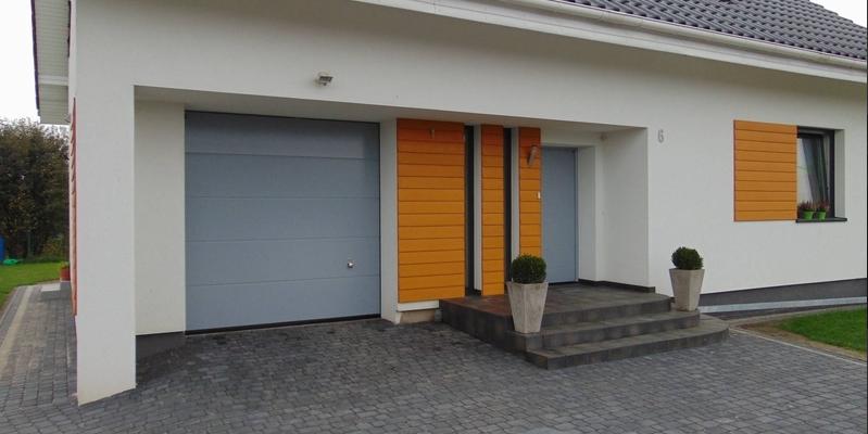 Nowoczesne domy Lewin Brzeski buduje firma Anters